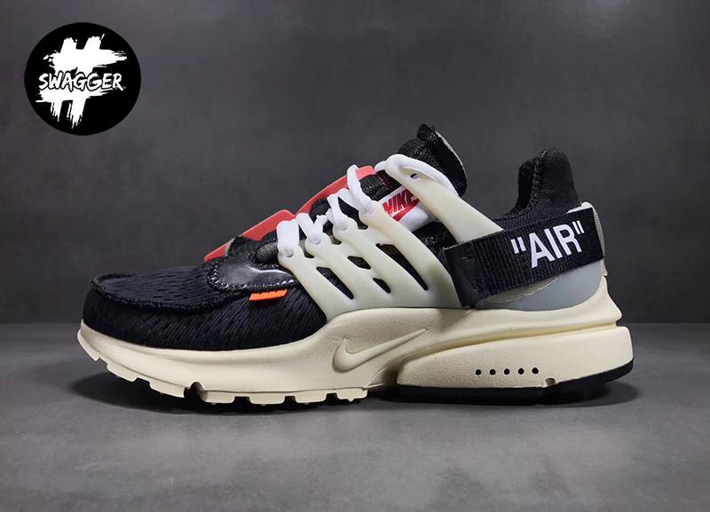 Giày Nike Air Presto Off White Pk God Factory chuẩn 99,9% full box và phụ kiện một trong những chất lượng tốt nhất hiện nay