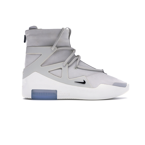Giày Nike Air fear of god 1 Light Bone Pk God Factory