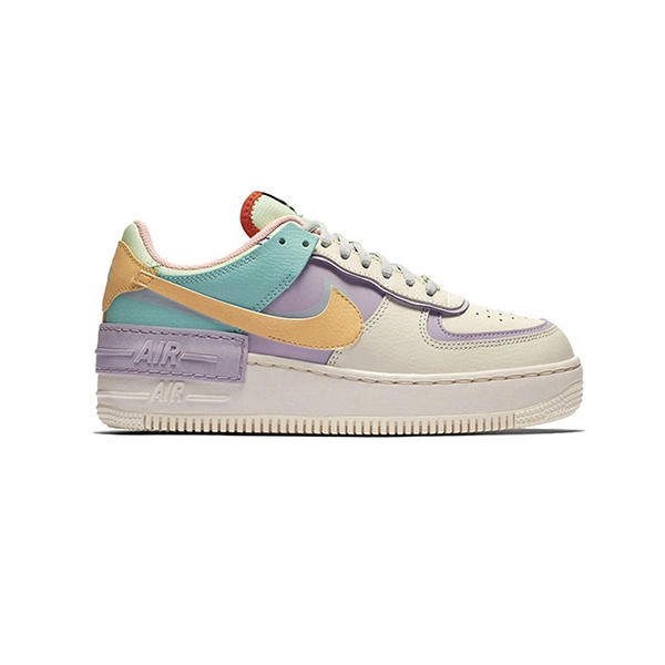 Giày Nike Air Force 1 Shadow Pale Lvory