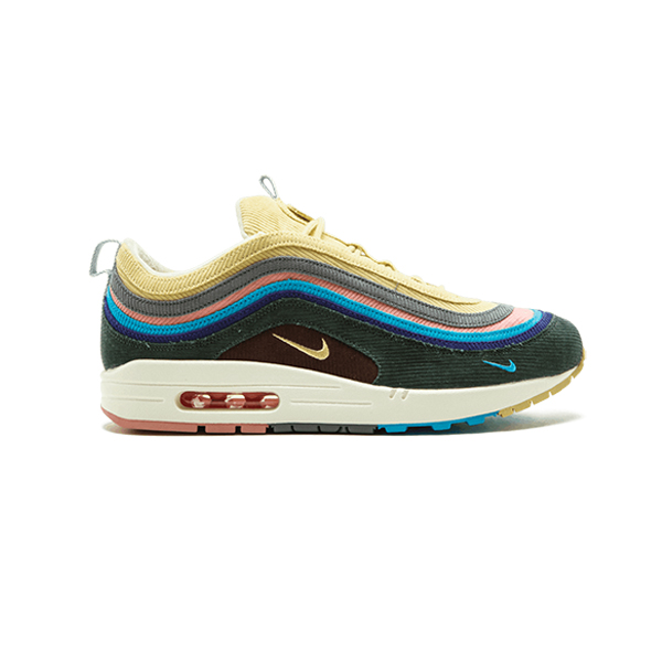 Giày Nike Air Max 1/97 Sean Wotherspoon Pk God Factory