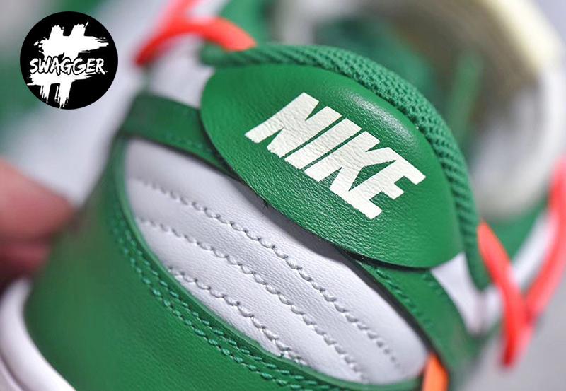 Giày Nike Dunk Off White Pk God Factory chất lượng số 1 hiện nay tương đương chính hãng full box giá rẻ