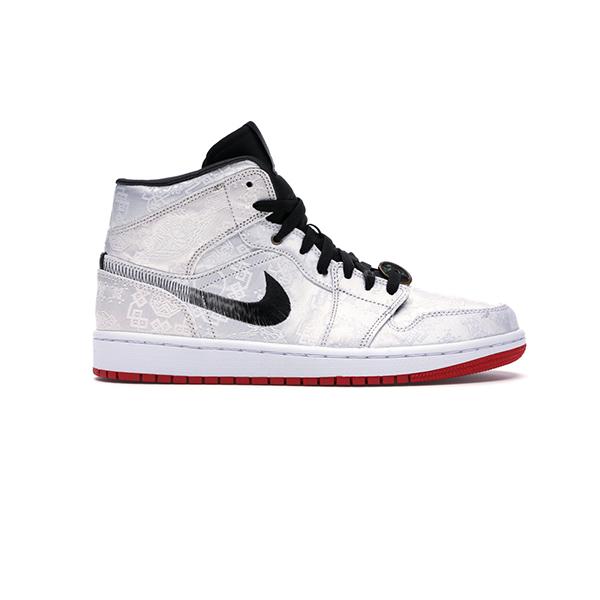 Giày Nike Jordan 1 Fearless Edison Chen Clot Pk God