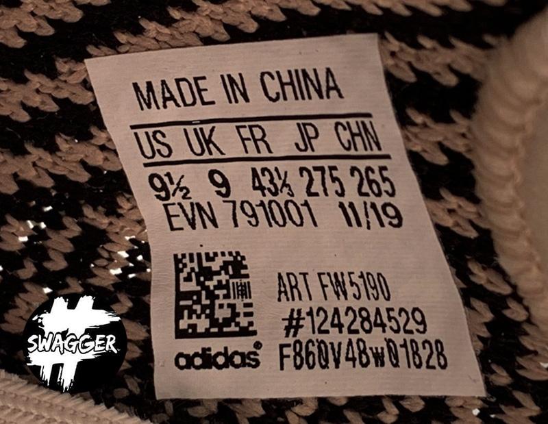 Giày Adidas Yeezy 350 Yecheil Pk God Factory chất lườn tương đưỡng chính hãng full box và phụ kiện