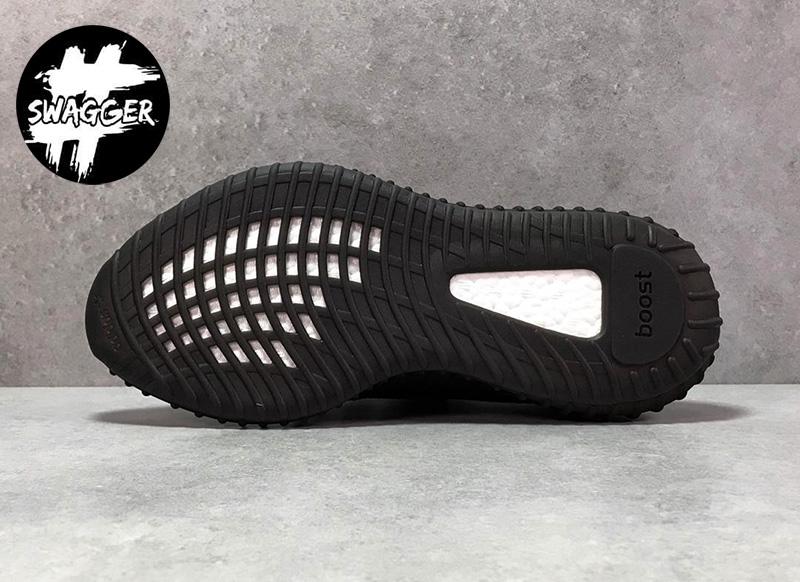 Giày Adidas Yeezy 350 V2 Black Red Pk god Factory chuẩn tương đương chính hãng, full box và phụ kiện