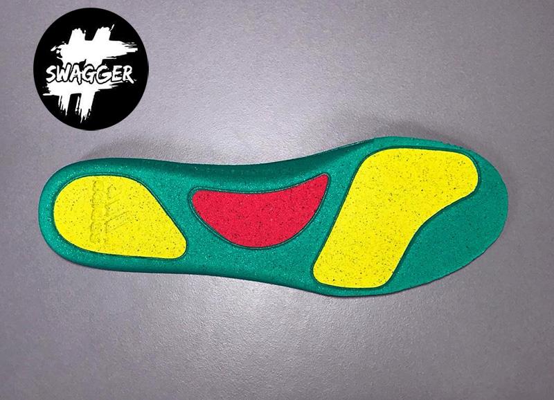 Giày Adidas Yeezy 700 Static Pk God Factory chất lượng tương đương chính hãng