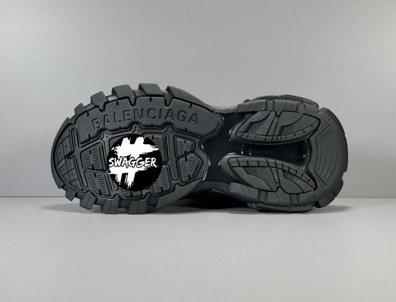 Giày Balenciaga Track 3.0 black Plus Y Factory chuẩn 99.9% full box và phụ kiện