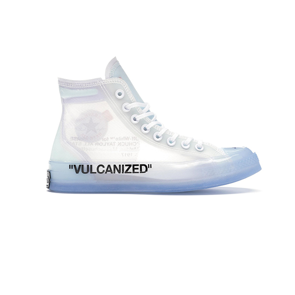 Giày Converse Off White Pk God Factory