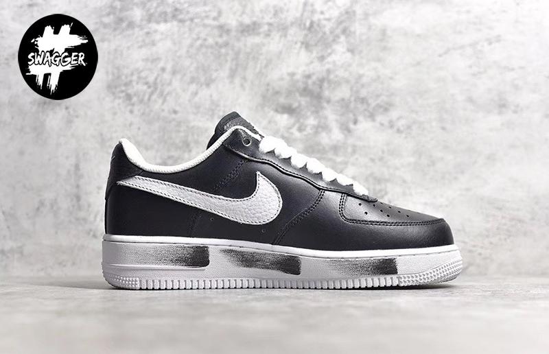 Giày Nike Air Force 1 Para Noise Pk God Factory chuẩn 99.9% bong tróc như chính hãng