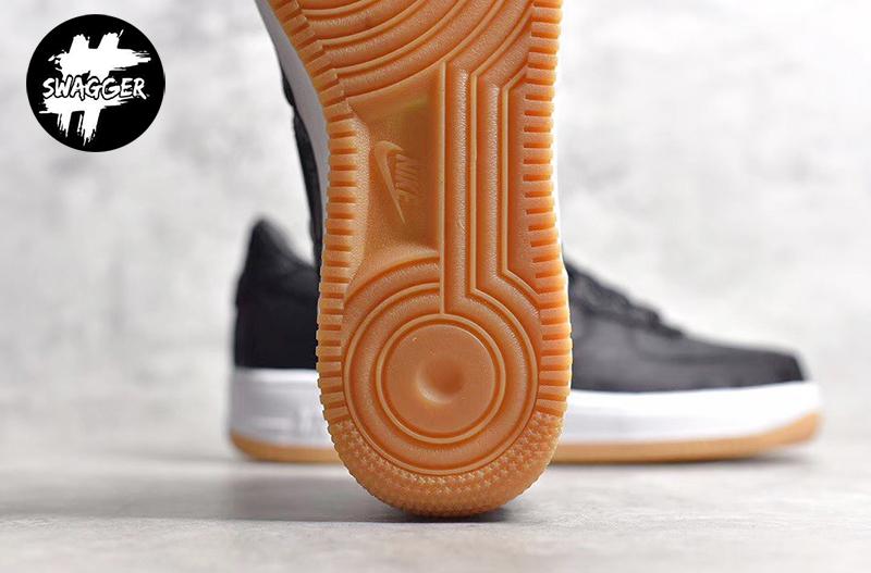 Giày Nike Air Force 1 Fragment CLOT Pk God Factory chuẩn 99.9% được thiết kế 2 lớp, full box và phụ kiện đầy đủ