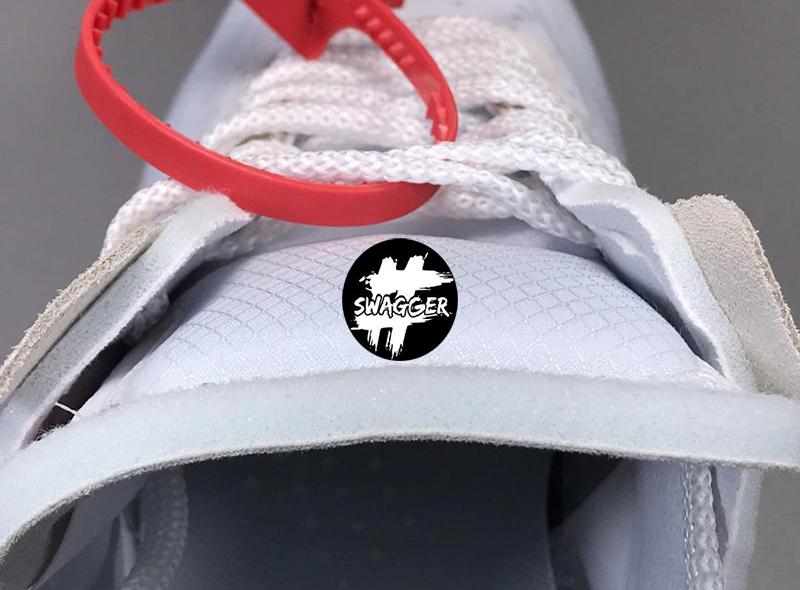 Giày Nike Air Force 1 Off White Pk God Factory chuẩn 99.9% full box và phụ kiện chất lượng tốt nhất hiện nay