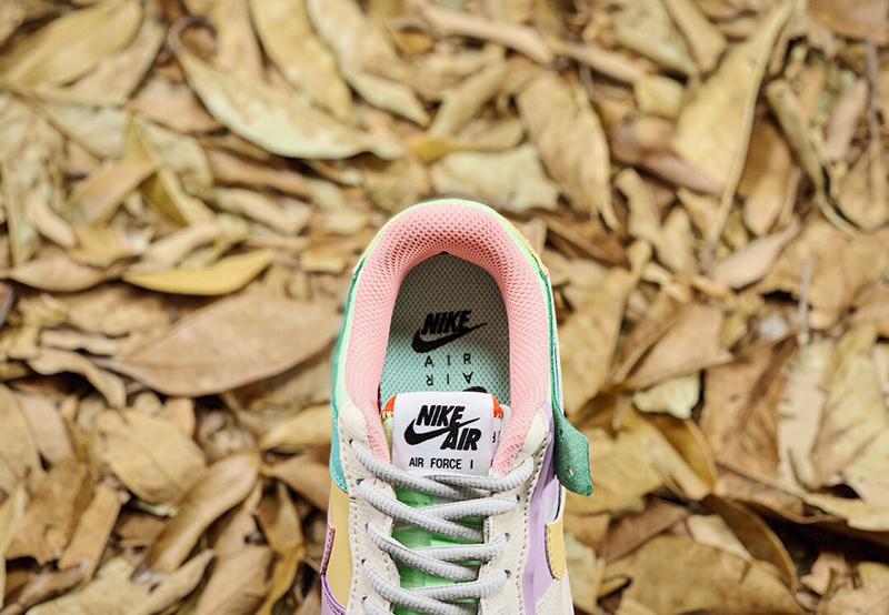 Giày Nike Air Force 1 Shadow Replica 1:1 Bản Cao Cấp Nhất full box và phụ kiện