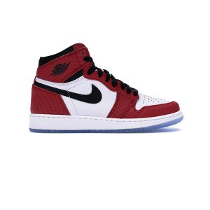 Giày Nike Air Jordan 1 SpiderMan Pk God Factory