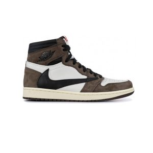 Giày Nike Air Jordan 1 Travis Scott Pk God Factory