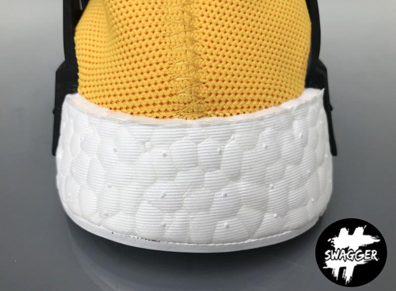 Giày Adidas NMD Human Race Yellow 11
