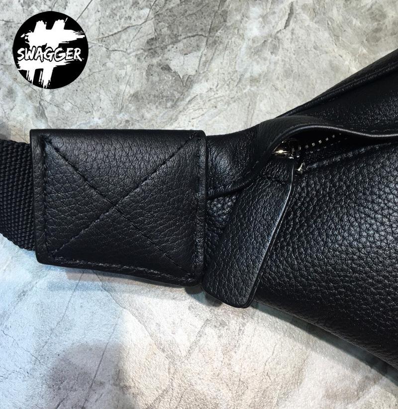 Túi Balenciaga Everyday Beltpack Like Auth 9