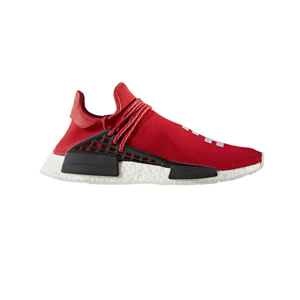 Giày Adidas NMD Human Race Red Replica 1:1