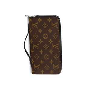 Ví Louis Vuitton Zippy XL Wallet Like Auth