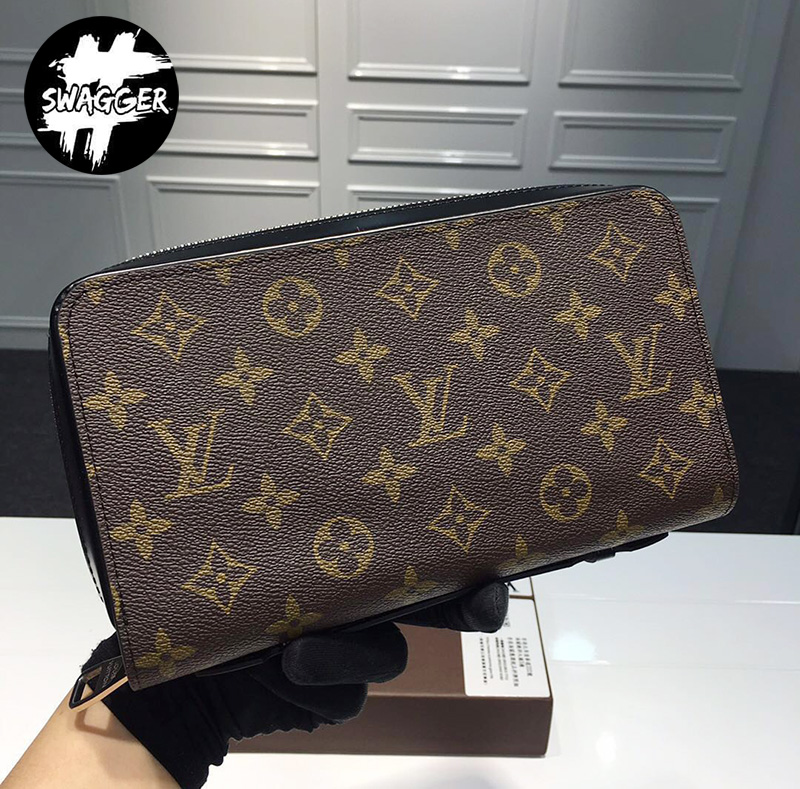 Ví Louis Vuitton Zippy XL Wallet Like Auth 3