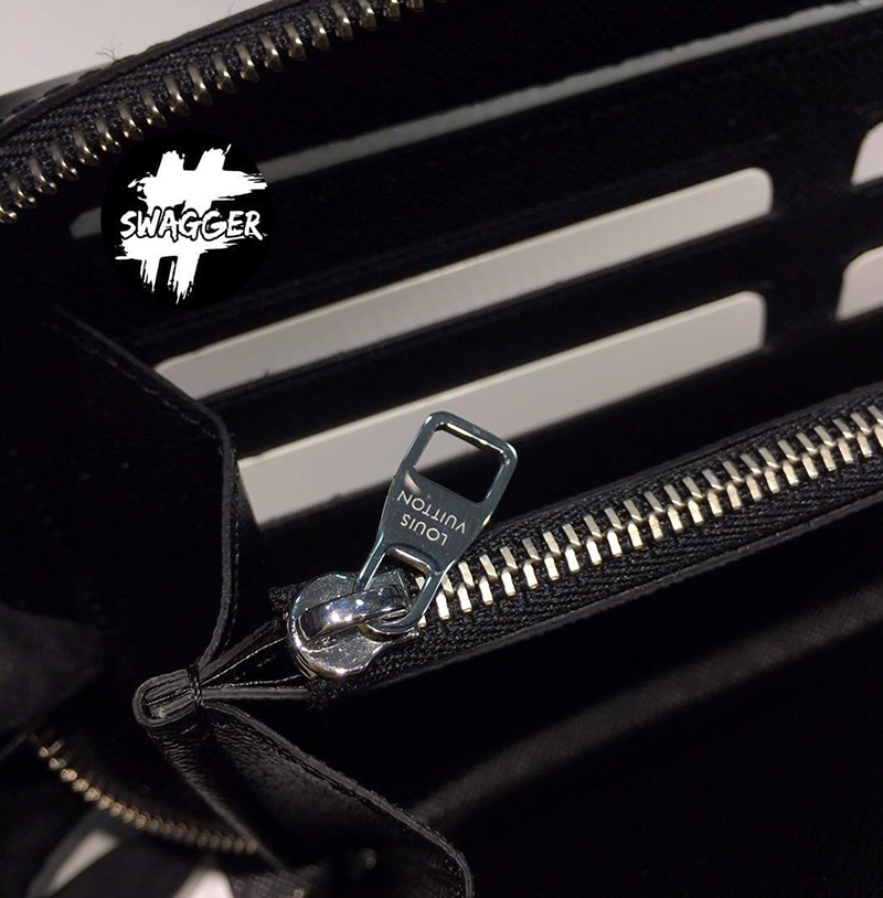 Ví Louis Vuitton Zippy XL Wallet Like Auth 7