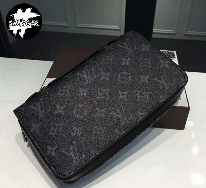 Ví Nam louis Vuitton ZIPPY XL Like Auth 1