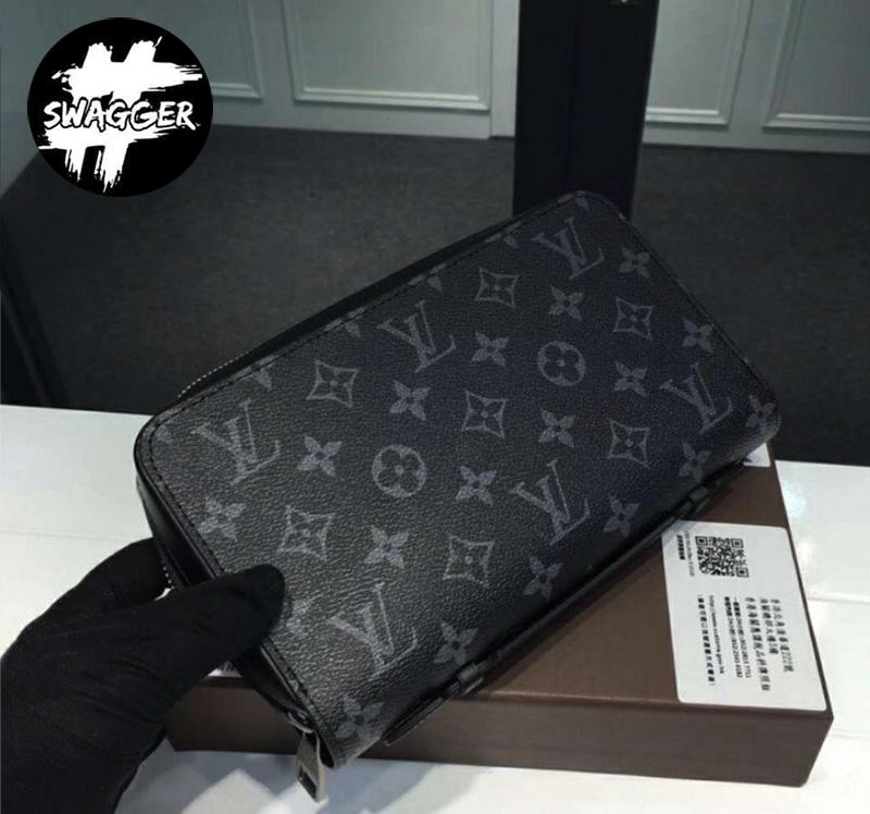 Ví Nam louis Vuitton ZIPPY XL Like Auth 2