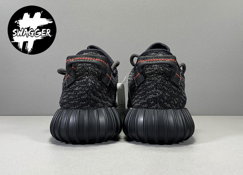 Giày Adidas Yeezy Boost 350 Pirate Black Pk God Factory 5
