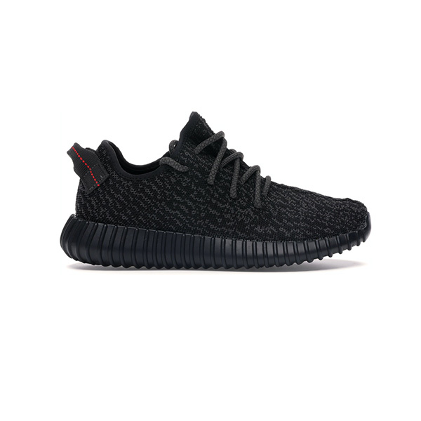 Giày Adidas Yeezy Boost 350 Pirate Black Pk God Factory