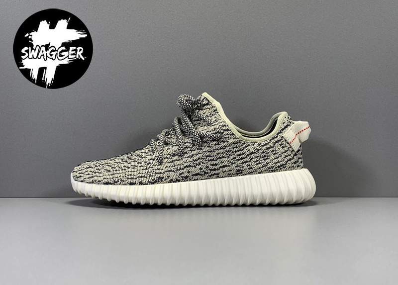 Giày Adidas Yeezy Boost 350 Turtledove Pk God Factory 2