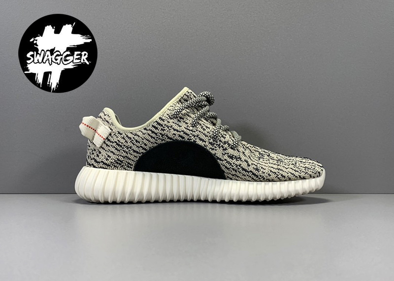Giày Adidas Yeezy Boost 350 Turtledove Pk God Factory 1