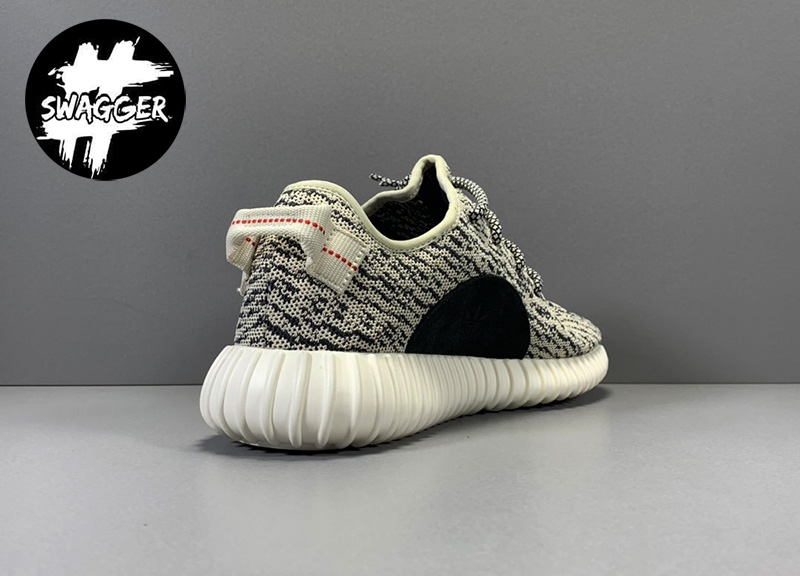 Giày Adidas Yeezy Boost 350 Turtledove Pk God Factory 4