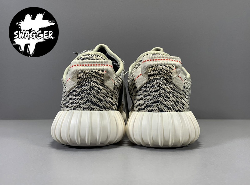 Giày Adidas Yeezy Boost 350 Turtledove Pk God Factory 5
