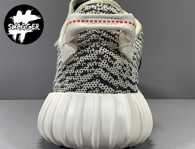 Giày Adidas Yeezy Boost 350 Turtledove Pk God Factory 8
