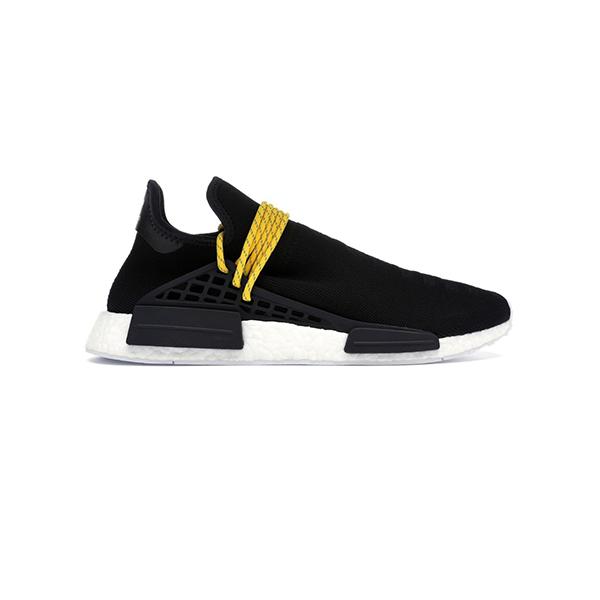 Giày Adidas NMD Human Race Black