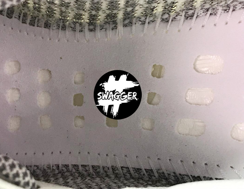 Giày Adidas Yeezy 350 V2 Static Pk God Factory 8