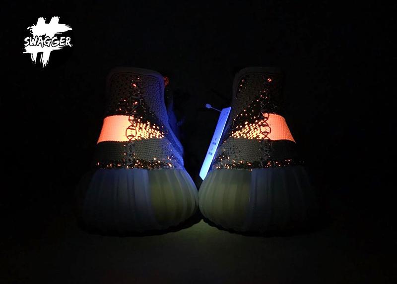 Giày Adidas Yeezy 350 V2 Beluga 1.0 Pk God Factory 10