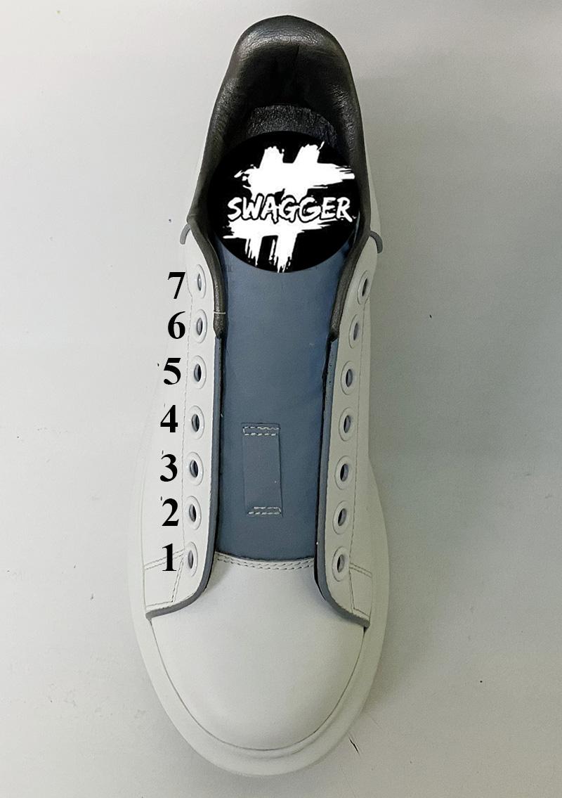 Hướng Dẫn Cách Thắt Dây Giày Alexander Mcqueen Đẹp 1