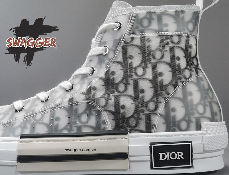 """Giày Dior Kaws B23 High """"Cổ Cao """" Like Auth chuẩn 99.9% full box và phụ kiện"""
