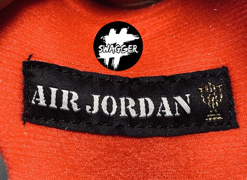 Giày Nike Air Jordan 5 Retro Trophy Room Ice Blue Pk God Factory 8