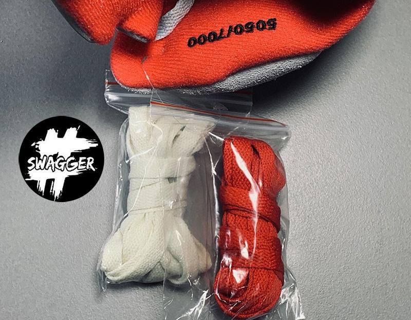 Giày Nike Air Jordan 5 Retro Trophy Room Ice Blue Pk God Factory 11