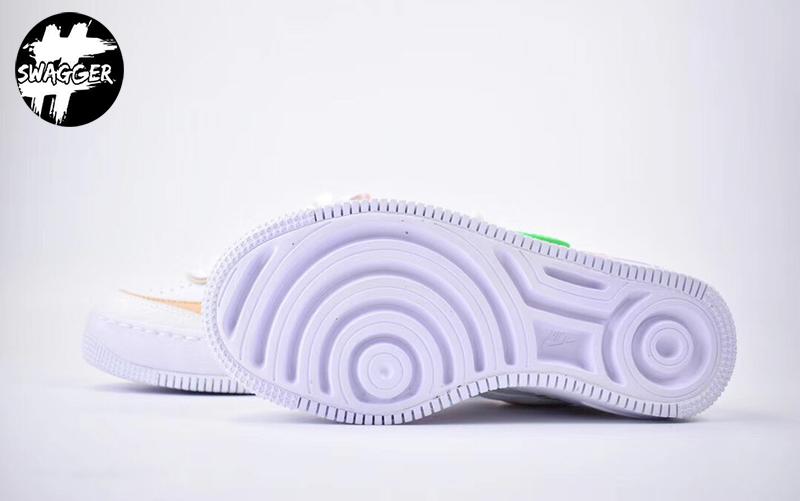 Giày Nike Air Force 1 Shadow SE Replica 1:1 Bản cao cấp bản chuẩn nhất hiện nay