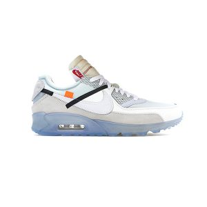 Giày Nike Air Max 90 Off White Pk God Factory