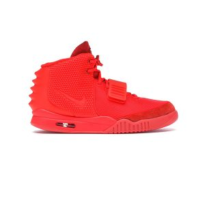 Giày Nike Air Yeezy 2 Red October Like Auth
