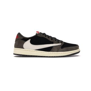 Giày Nike Jordan 1 Low Travis Scott Pk God Factory