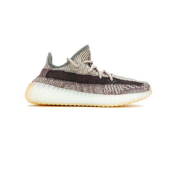 Giày Adidas Yeezy 350 V2 Zyon On Feet Pk God Factory