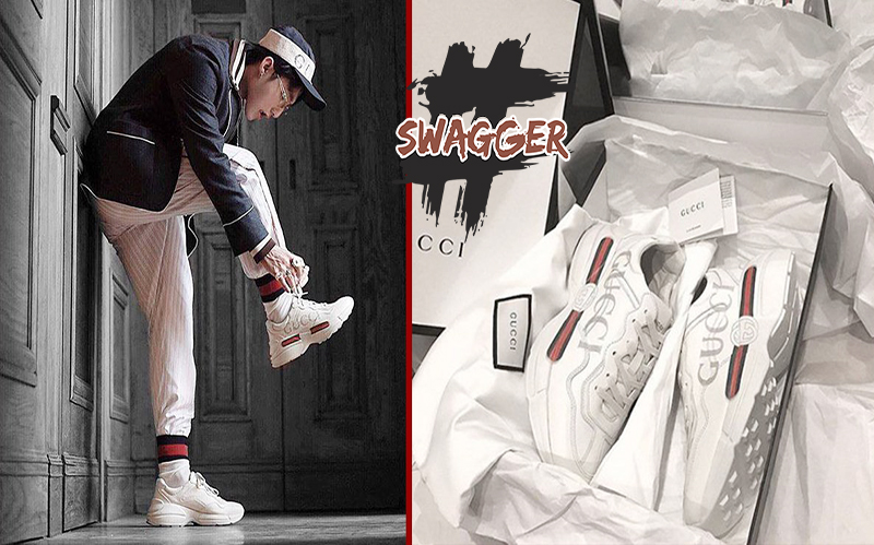 | Shop giày Swagger™