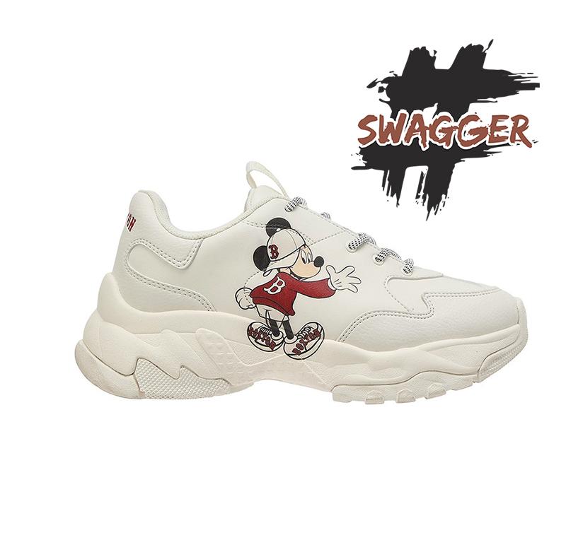 giày mlb mickey chính hãng giá bao nhiêu