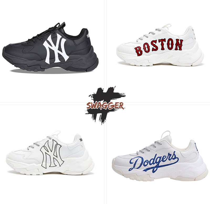 giày mlb chính hãng giá bao nhiêu, mua giày ở đâu uy tín