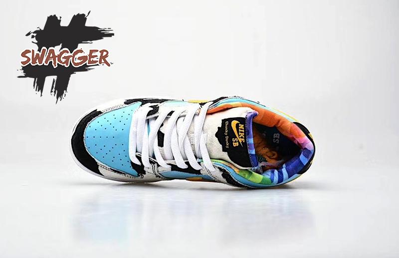 Nike SB Dunk Low Ben & Jerry's Chunky Dunky full box và phụ kiện chuẩn 99.9% so với chính hãng, liên hệ 09 0233 0236 call hoặc zalo