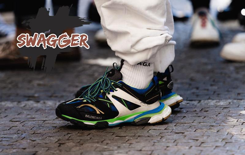 giày balenciaga track 3.0 like auth , full box và phụ kiện, chất lượng tương chính hãng