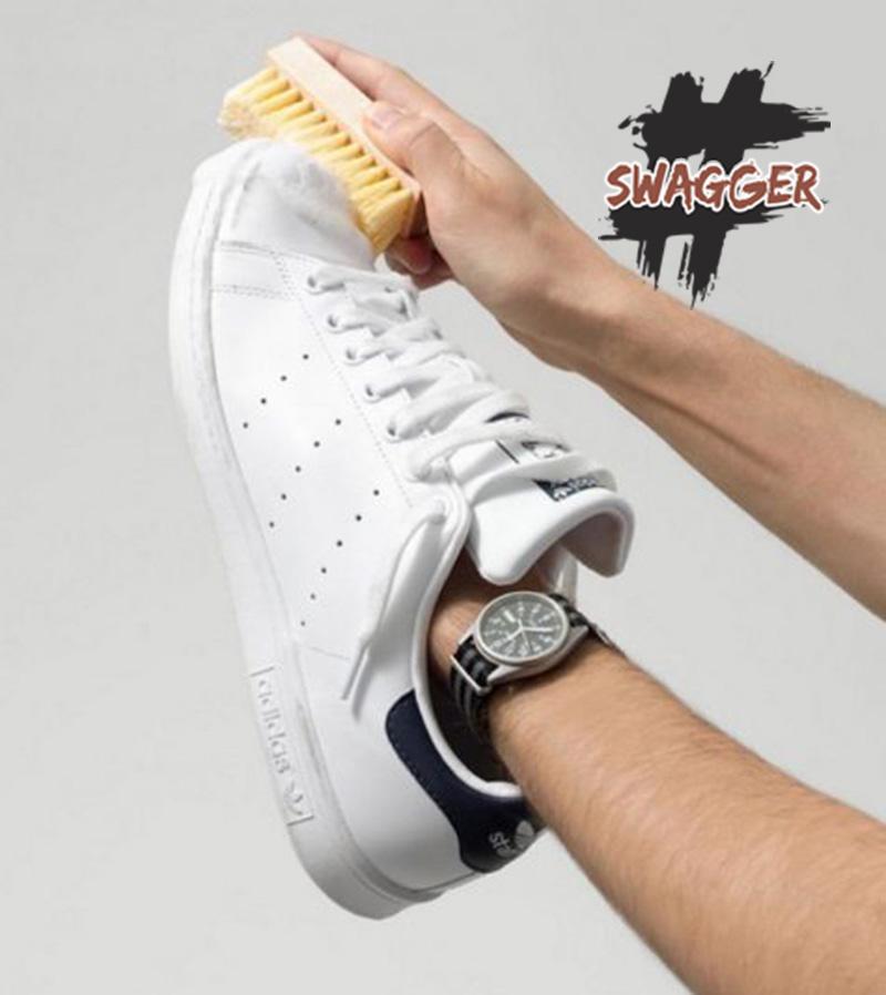 cách vệ sinh giày thể thao giúp cho giày luôn sạch như mới. và cách bảo quản giày đúng cách